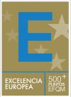 Excelencia Europea EFQM 500